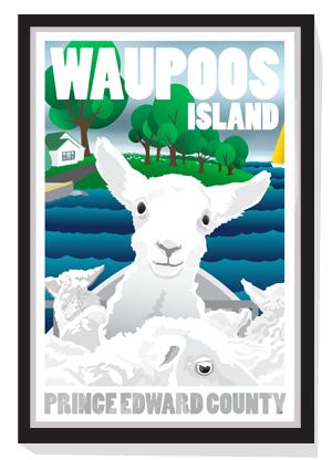 Waupoos Island