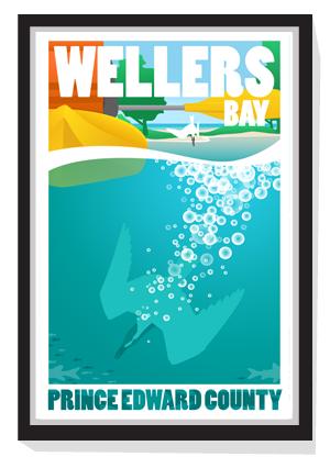 Wellers Bay